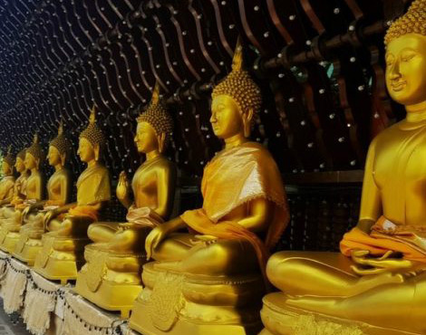 Buddhist Pilgrimage Tours in Sri Lanka Ceyline Travels