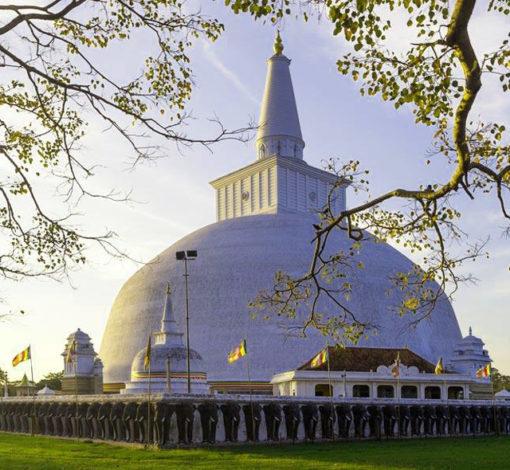 Top 18 Places to Visit in Anuradhapura, Sri Lanka