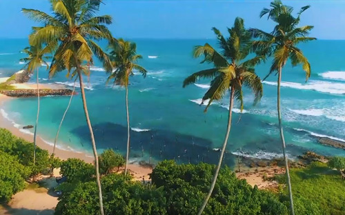 Sri Lanka Travel Informations