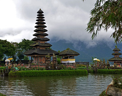 Bali - Indonesia Tours - Ceyline Travels