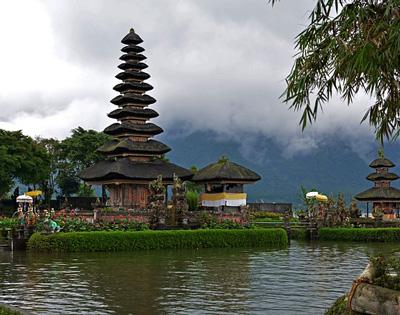Bali - Indonesia Tours - Ceyline Travels
