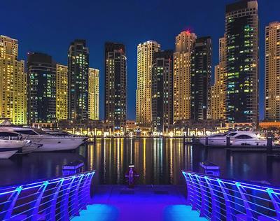 Dubai Tours Ceyline Travels