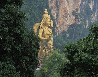 Malaysia Tours - Ceyline Travels
