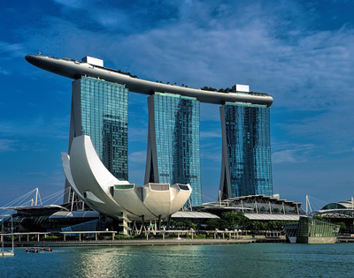 Singapore Tours - Ceyline Travels