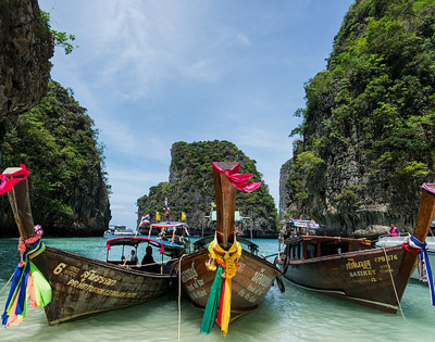 Thailand Tours - Ceyline Travels