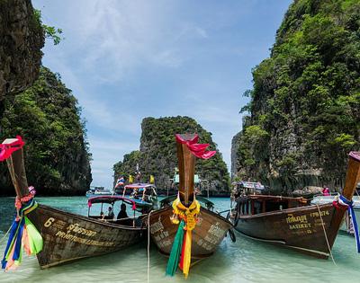 Thailand Tours - Ceyline Travels