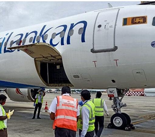 Ceyline charters UL flight to repatriate Indian seafarers